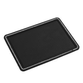 Anti-slip Mat 18x13 cm, black