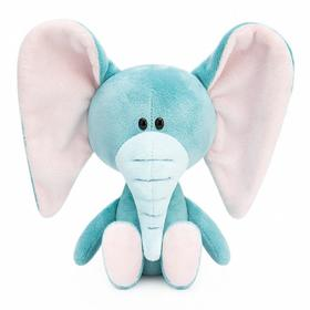 Мягкая игрушка «Слониха Симба», 15 см