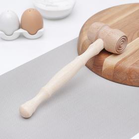 "A hammer for pounding wood ""Buk"""