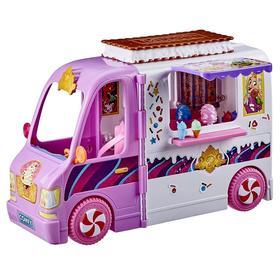 Игровой набор «Принцесса Дисней. Комфи фургон»