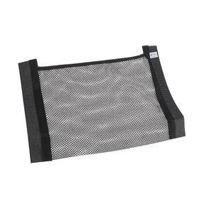 Сетка - карман в багажник, крепление липучкой к ворсу, 25 х 40 см