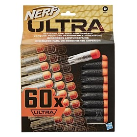 """Набор стрел """"Нерф. Ультра"""" 60 штук E9431"""