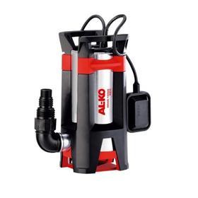 Насос дренажный AL-KO Drain 15000 INOX Comfort, 1100 Вт, подъём 11 м, 250 л/мин, кабель 10 м   55255