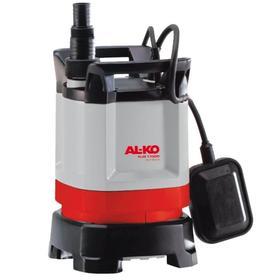 Насос дренажный AL-KO SUB 11000 Comfor, 520 Вт, подъём 8 м, 150 л/мин, кабель 10 м