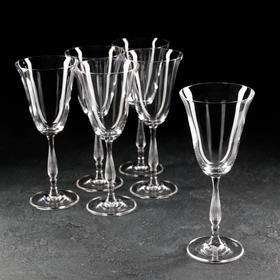 Набор бокалов для вина Fregata, 250 мл, 6 шт