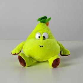 Мягкая игрушка «Груша»