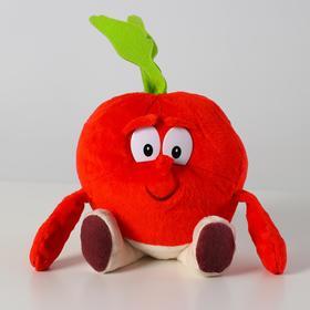 Мягкая игрушка «Яблоко», большая