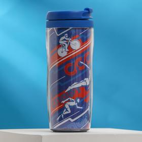"""""""Sovetsky sport"""" thermal Cup, 350 ml"""