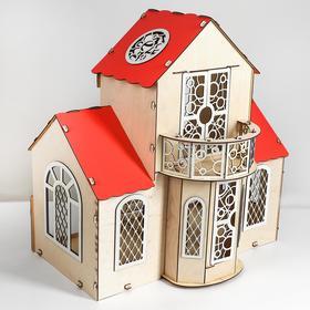 Кукольный домик «Вилла Калифорния»