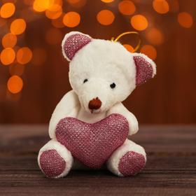 Мягкая игрушка-подвеска «Животные», виды МИКС