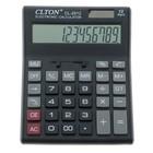 Калькулятор настольный 12-разрядный CL-2012 двойное питание