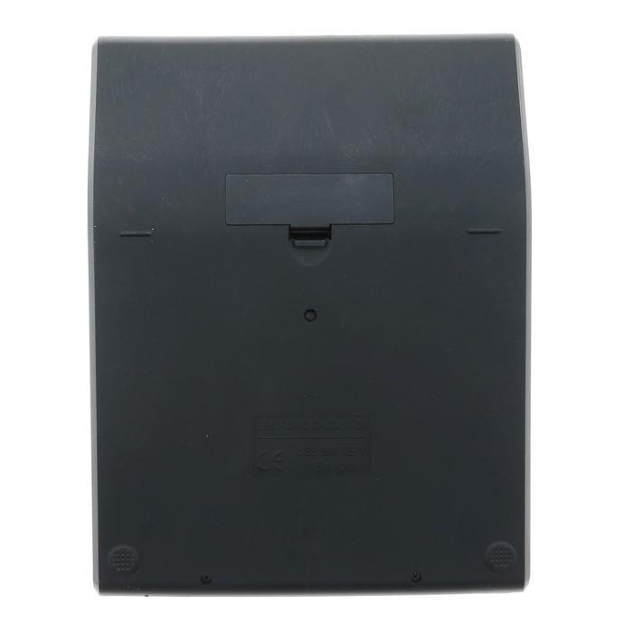 Калькулятор настольный, 12-разрядный, CL-2012, двойное питание - фото 418337296