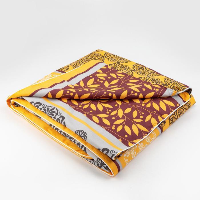 Одеяло 1,5 сп 140х205 см - фото 61855