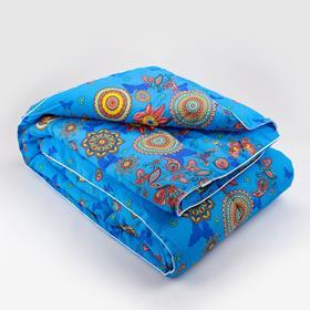 Одеяло 1,5 сп 140х205 см - фото 61861
