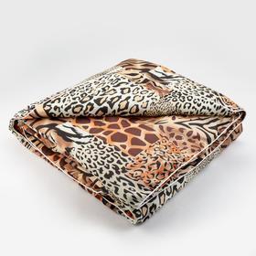 Одеяло Синтепон 140х205 см, микс
