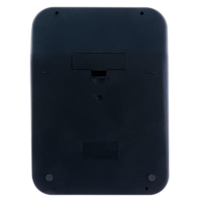 Калькулятор настольный, 16-разрядный, CL-326, двойное питание - фото 415605055