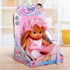 "Classic doll ""Lisa"" in a dress"