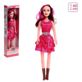 "A life-size doll ""Joan"" dress"
