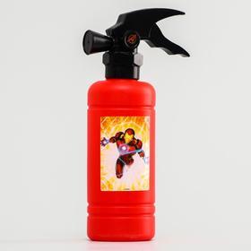 """Игровой набор водная пушка """"Огнетушитель героя"""", Мстители"""