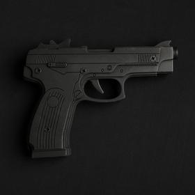 """Резинкострел  """"Пистолет Грач"""", окрашенный, автоматический"""