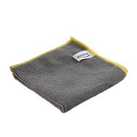 Салфетка Pitstop, универсальная с уголком для полировки, 30х30 см
