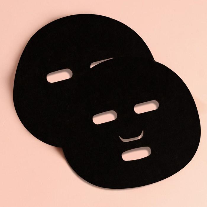 Маска для лица, одноразовая