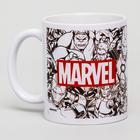 Кружка сублимация Marvel, Мстители, 350 мл