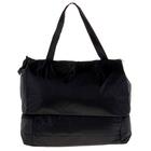 """Термо-сумка """"Пикник"""", 2 отдела, цвет черный"""