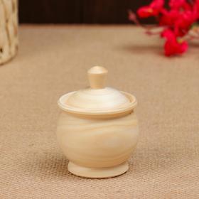 Blank for creativity sugar Bowl 6xd7cm