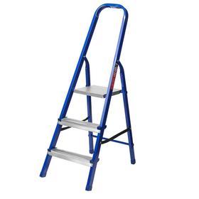 Лестница-стремянка MIRAX 38800-03, стальная, 60 см, 3 ступени