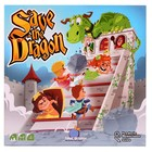 Настольная игра «Спасти дракона» - фото 105994820