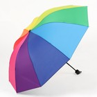 Зонт механический