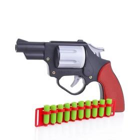 Револьвер Ош