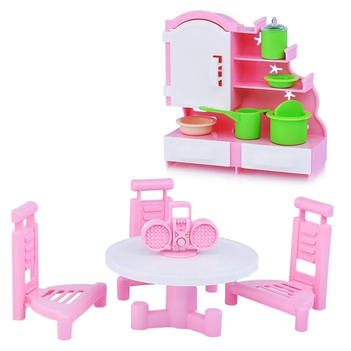 Набор мебели «Гостиная-2» - фото 76312527