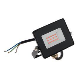 Прожектор светодиодный Smartbuy FL SMD LIGHT, ФИТО, 10 Вт, IP65 Ош