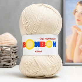 """Пряжа """"Bonbon Kristal"""" 100% акрил 475м/100гр (98333)"""