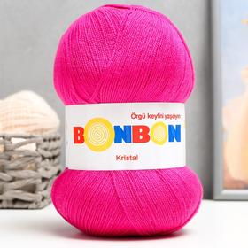 "Yarn ""Bonbon Kristal"" 100% acrylic 475m / 100g (98403)"