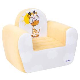Игрушечное кресло «Крошка Лео»