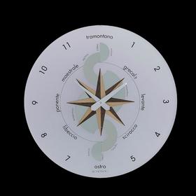 """Часы настенные """"Млечный путь-W"""""""
