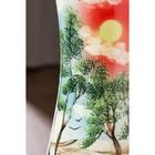 """Ваза напольная """"Осень"""", природа, 58 см, микс, керамика - фото 870705"""