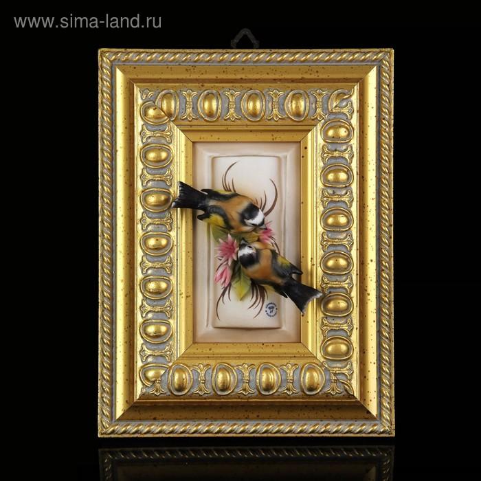 """Картина """"Птицы счастья"""" малая"""