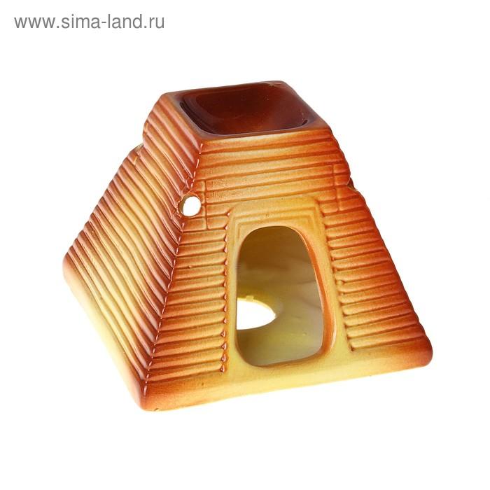 "Аромалампа ""Пирамида"""