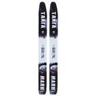 Лыжи деревянные «Тайга» 165 см