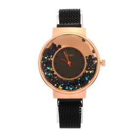 Ailivi wrist watch d=3 cm, l=14 cm, mix