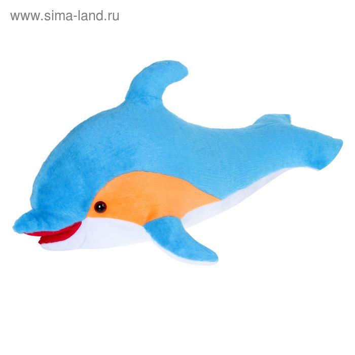 """Мягкая игрушка """"Дельфин большой"""", МИКС"""