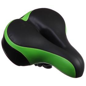 Седло A01, цвет зеленый
