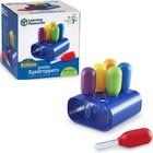 Опыты для детей «Моя первая лаборатория. Пипетки с подставкой», 6 элементов