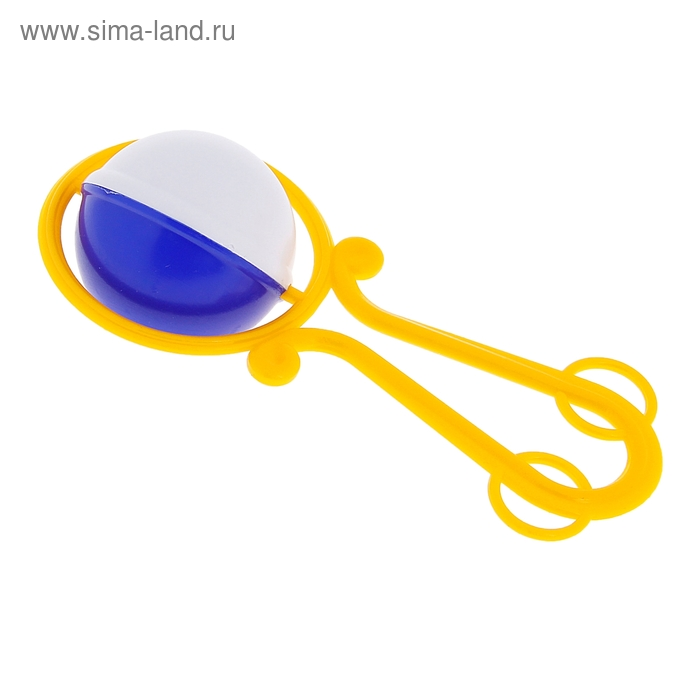 """Погремушка """"Фонарик"""", цвета МИКС"""