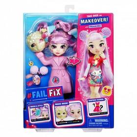 Игровой набор «Кукла 2в1 Кавай Кьюти», с аксессуарами