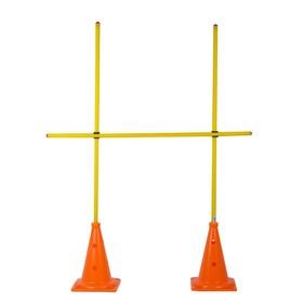 Комплект вертикальных стоек 1,5 м
